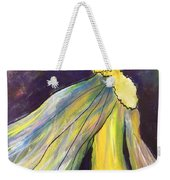 Winged Goddess Update Weekender Tote Bag