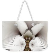Wings In Motion Weekender Tote Bag