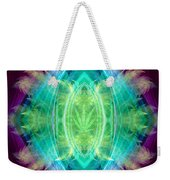 Wings Of Consciousness Weekender Tote Bag