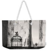 Wings Remember Weekender Tote Bag
