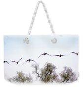 Wingspread Weekender Tote Bag