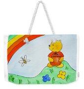 Winnie The Pooh  Weekender Tote Bag
