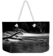 Winooski River Weekender Tote Bag