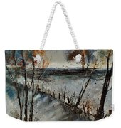 Winter 450101 Weekender Tote Bag