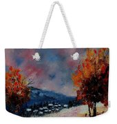Winter 560110 Weekender Tote Bag