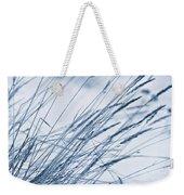 Winter Breeze Weekender Tote Bag