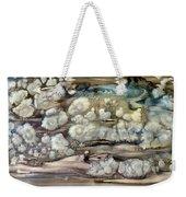 Winter Fantasy Weekender Tote Bag