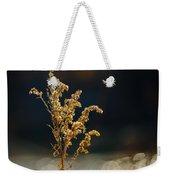 Winter Glow #3 Weekender Tote Bag