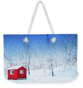 Winter Haven Weekender Tote Bag