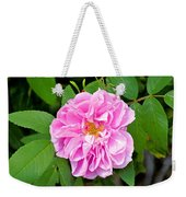 Winter Park Rose Weekender Tote Bag