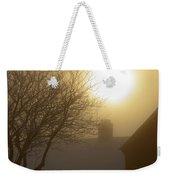 Winter Sun Weekender Tote Bag by Svetlana Sewell