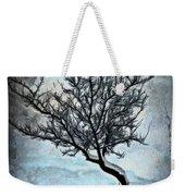 Winter Tree II Weekender Tote Bag