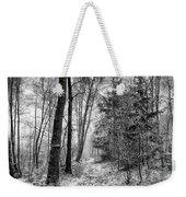 Winteress Weekender Tote Bag