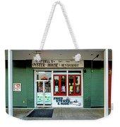 Wintzells Front Door In Mobile Alabama Weekender Tote Bag