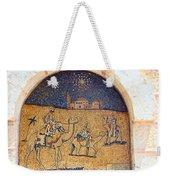 Wise Men Reaching Beit Sahour Weekender Tote Bag