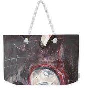 Wish Moon Weekender Tote Bag