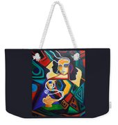 Wishful Thinking Weekender Tote Bag