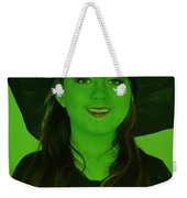 Witch Craft Weekender Tote Bag