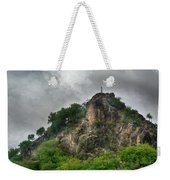 Witch S Tit_hdr Weekender Tote Bag