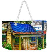Witches House Weekender Tote Bag