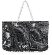 Witches Sabbath, 1630 Weekender Tote Bag