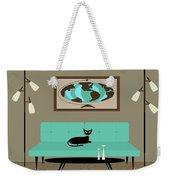 Witco World Weekender Tote Bag