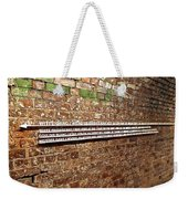 With Passage Way Weekender Tote Bag