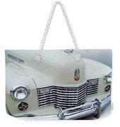 With Style Weekender Tote Bag