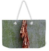 Wither Weekender Tote Bag