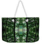 Within Another Dimension  Weekender Tote Bag