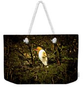 Within Nature Weekender Tote Bag