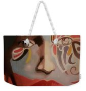 Within The Outside Weekender Tote Bag