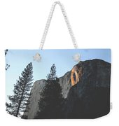 Without The Fall Weekender Tote Bag