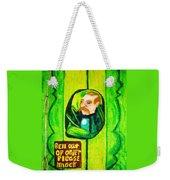 Wizard Of Oz Gate Keeper  Weekender Tote Bag