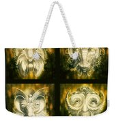 Wizard Rogue's Gallery Weekender Tote Bag