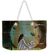 Wonderous Stories Weekender Tote Bag
