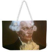 Wojciech Pszoniak As Robespierre Weekender Tote Bag
