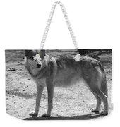 Wolf Pride Weekender Tote Bag