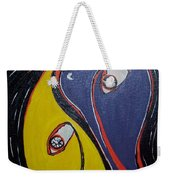 Woman21 Weekender Tote Bag