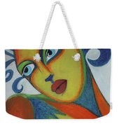 The Look Of Love  Weekender Tote Bag