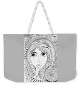 Women Of Faith 2 Weekender Tote Bag