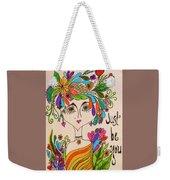Women Of Faith 3 Weekender Tote Bag