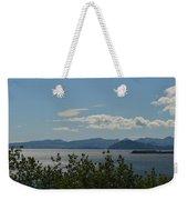 Women's Bay Weekender Tote Bag