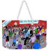 Women's Club Weekender Tote Bag
