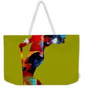 Womens Golf Collection Weekender Tote Bag