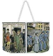 Womens Rights, C1910 Weekender Tote Bag