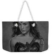 Wonder Woman Weekender Tote Bag