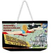 Wonder Women  Weekender Tote Bag