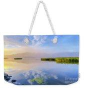 Wonderful Morning IIi Weekender Tote Bag