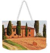 Wonderful Tuscany, Italy - 02 Weekender Tote Bag
